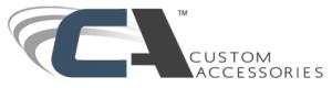 CustomAcc logo