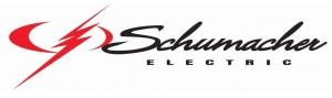 Schmacher logo